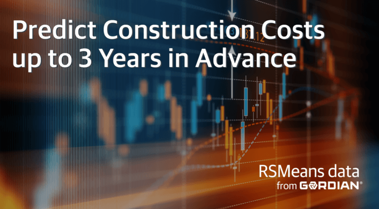 Discover the Power of Predictive Construction Cost Data