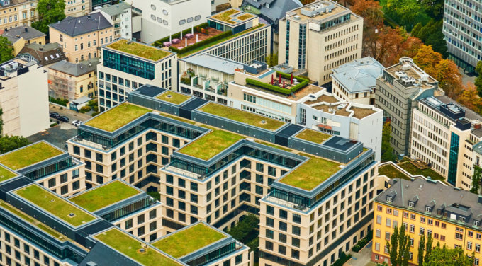 Roads, Roofs and Rainwater: LEED'ing on the Path to Sustainable Construction and Design