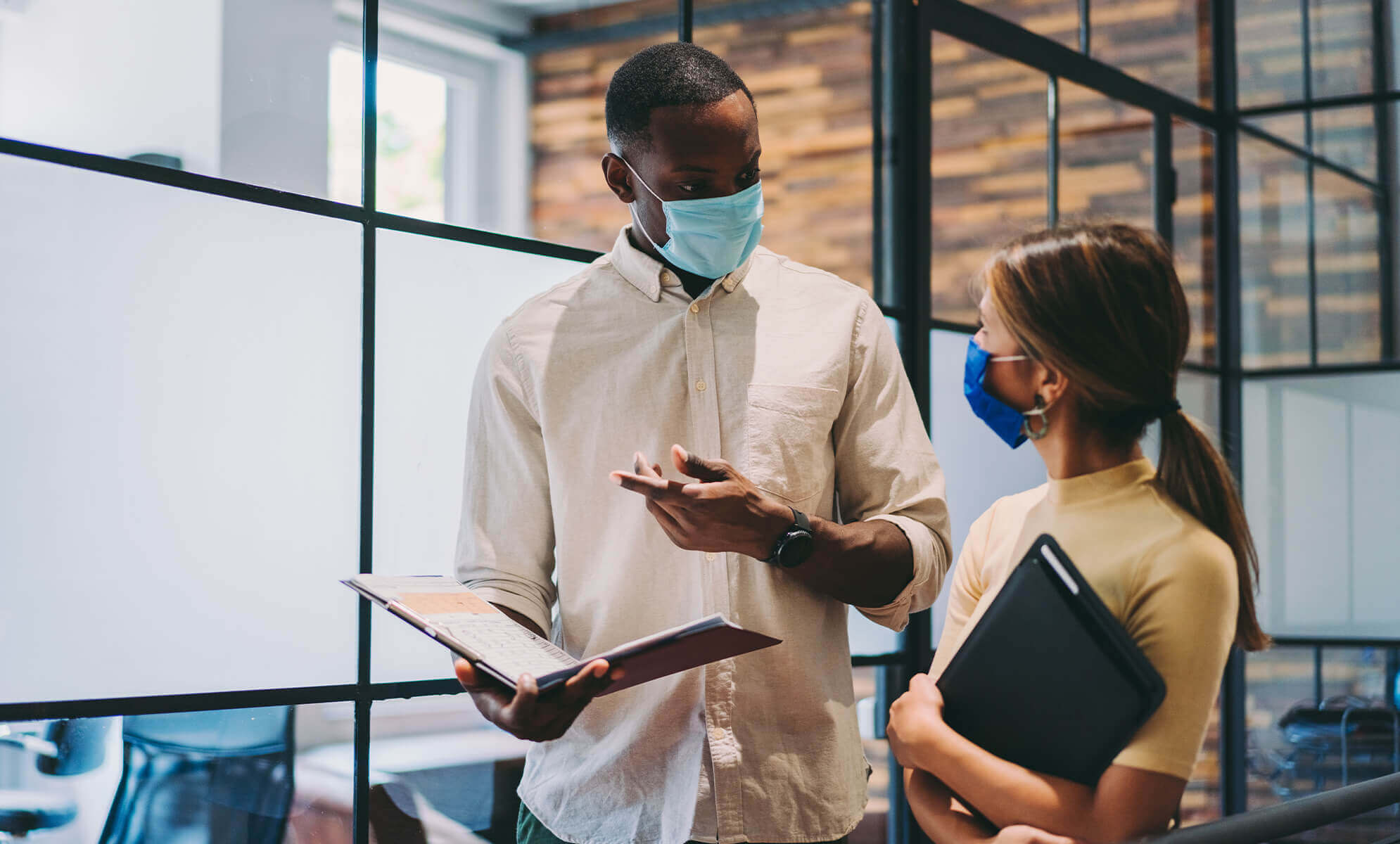 The Critical Role of Ventilation Systems for Reopening Your Facility